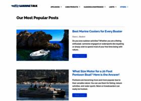 marinetalk.com