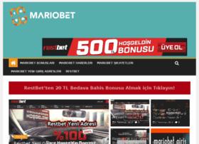 mariobet.net