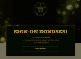 Marionso.com