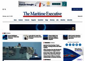 maritime-executive.com
