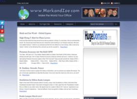 markandzoe.com