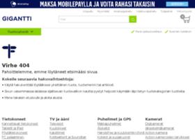 markantalo.fi