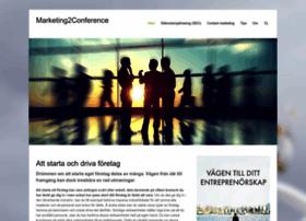 marketing2conference.com