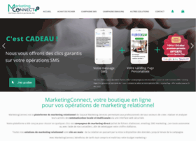 marketingconnect.fr