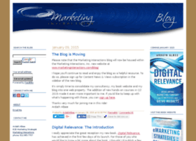 marketinginteractions.typepad.com