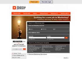 Marketingjobboard.co.uk