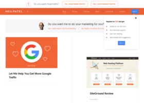 Marketingpilgrim.com