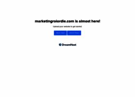 Marketingroiordie.com