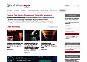 marketingsherpa.com