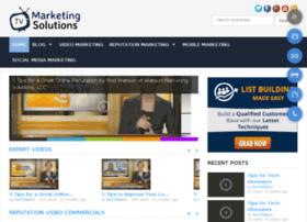 marketingsolutions.tv