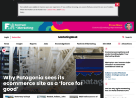 marketingweek.co.uk