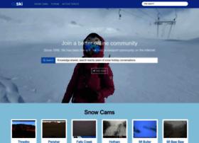 marketplace.ski.com.au