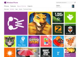 marketplace.windowsphone.com