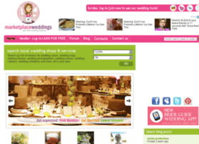 marketplaceweddings.com
