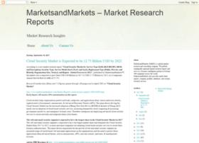 marketsandmarkets.blogspot.com