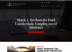 markjberkowitz.com