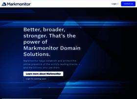markmonitor.com