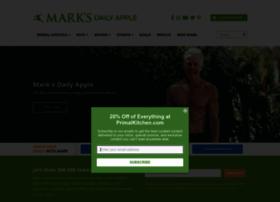marksdailyapple.com