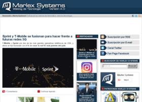 marlexsystems.org