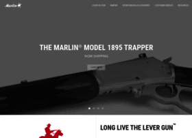 marlinfirearms.com
