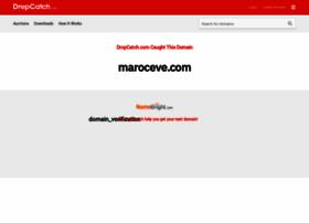 maroceve.com