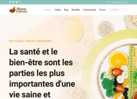 marocunivers.com