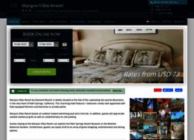 marquis-villas-resort.hotel-rez.com