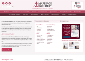 marriagebuilders.com
