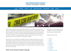marshall-wisconsin.crimescenecleanupservices.com