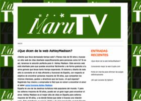 Marutv.com.ar