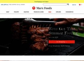 marxfoods.com