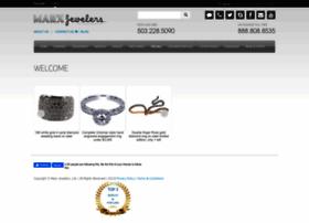 marxjewelers.com