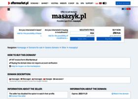 masazyk.pl
