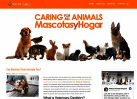 mascotasyhogar.com