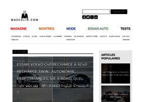 masculin.com