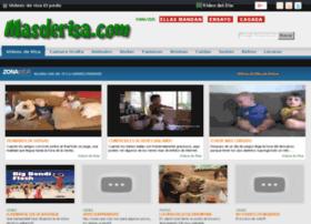 masderisa.com