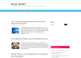 masdowi.blogspot.com