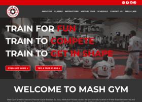 mashgym.com