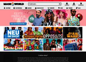 maskworld.com
