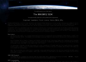 masm32.com