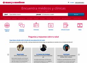 masquemedicos.com