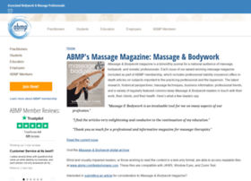 massageandbodywork.com