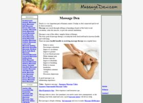 massageden.com