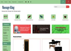 massageking.com