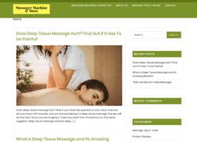 massager-machines-and-more.com