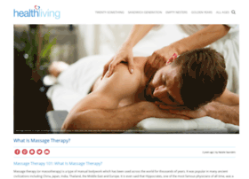 massagetherapy101.com