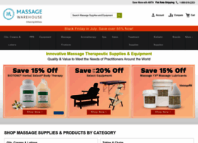 massagewarehouse.com