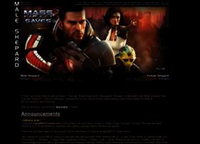 masseffectsaves.com