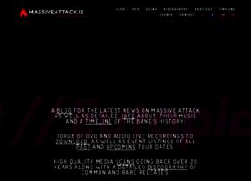 massiveattack.ie