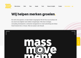 massmovement.nl